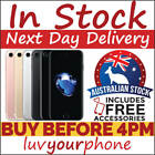 Apple iPhone 7 A1778 32GB 128GB 256GB Unlocked AU Model New & As New Condition