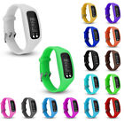 Smart Wrist Band Sleep Sports Fitness Activity Tracker Pedometer Bracelet Watch