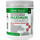 Vibrant Health Maximum Vibrance 24.9 oz