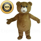 TED Mascot Costume - TED Costume - TED Original Style Mascot - TED the movie