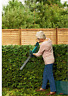 More images of Bosch EasyHedgeCut Cordless Electric Hedge Cutter, Trimmer, Contractor, Lithium