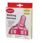 Clippasafe Reins & Walking Harness 6m-4yrs Adjustable Wristlink Toddler Child