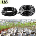 25/50M Irrigation Pipe Agriculture Micro Drip Irrigation System Water Tube Hose