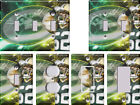 NFL - Green Bay Packers 3 - Light Switch Covers Home Decor Outlet on eBay