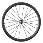 Super Light 700C 38mm Clincher Bicycle Carbon Wheels Powerway R13 Hub Road Bike