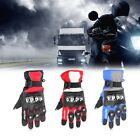 Warm Wrist Protective Riding Tribe HX-04 Motorcycle Racing Gloves Full Fingers