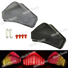Tail Turn Signal Light Fit TRIUMPH Speed Triple 05-07 Sprint ST 05-10 Tiger 1050