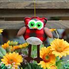 Owl Christmas Decoration Ornament Tree New Bird Large Set Ornaments Hanging Toy