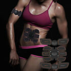 Abdominal Muscle Toner Trainer Body Toning Fitness Training Gear Abs Fit Pad