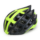 Full-coverage Bicyle Cycling Skate Mountain Bike Helmet Outdoor Safety Helmet