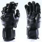 Cowhide Leather Motorcycle Glove Protective Gear Racing Off-road Glove Men