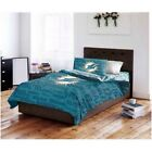 Miami Dolphins NFL Bedding Set twin full queen comforter sheets bed in a bag