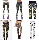 DC BATMAN - MALLAS / LEGGINGS / YOGA / SPORT / FITNESS / JOGGING / WORKOUT / GYM