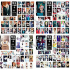 Entertainment Memorabilia - KPOP 30pcs BTS Love Yourself Lomo Card Jimin Bangtan Boys Photocard J-hope