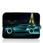 """Sleeve Bag Case Cover For 7"""" Pendo Pad /Pioneer Dreambook Tablet Xmas Bday Gift"""