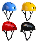 Kids Adults Hiking Cycling Skate Bike Helmet Scooter Riding Skateboard Helmet