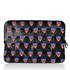 """Fishes Sleeve Bag Case Cover For 7"""" Pendo Pad /7 inch Pioneer Dreambook Tablet"""