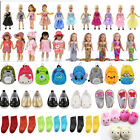 "Dolls Clothes Dress Xmas Gifts For 18"" American Girl Our Generation My Life Doll"