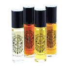 Auric Blends Roll-on Perfume Oils - One 1/3 oz Bottle Oil - Choose Fragrance