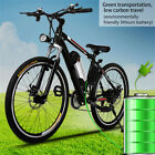 "25"" Folding Electric Bike Off-Road Bicycle Ebike Lithium Fast Charging Hot Sale"