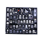 Sewing Foot Machine Set Snap Feet Domestic Brother Singer Pcs Presser Machines