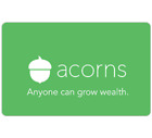 $25 Acorns Gift Card - Email Delivery  For Sale