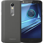 Motorola Droid Turbo 2 XT1585 32GB Verizon + GSM Unlocked 4G LTE Smartphone