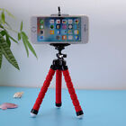 NEW Universal Camera Octopus Stand Tripod Mount Holder For iPhone Samsung Huawei