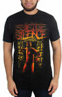 Suicide Silence - Mens Cant Stop Me T-Shirt