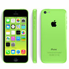 Apple iPhone 5C 32GB Unlocked Factory Smartphone Blue White Pink Green Yellow UK