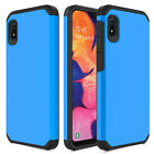 For LG X Charge/Fiesta LTE/X Power 2 Phone Case Hybrid Holster Clip Stand Cover