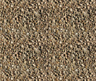 Pebbles Concrete Photographic  Fabric Printed by Spoonflower BTY