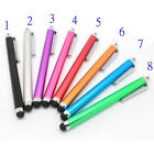 Exclusive Pen Touch for Tablet  Mobile Phones Capacitive Stylus iPhone Samsung