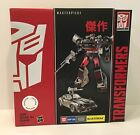 Transformers Hasbro Masterpiece MP-06 Bluestreak New MIB Generations - Time Remaining: 4 days 14 hours 38 minutes 44 seconds