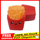 Jumbo Squishy Food Fake Chips Slow Rising Artificia Scented Soft Fun Doll
