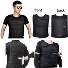 Anti-Stab Vest+Anti-Knifed Gloves Body Self-Defense Security Protection Set SY