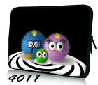 """Waterproof Sleeve Case Bag Cover Pouch for 7"""" 8"""" TrekStor SurfTab Tablet PC"""