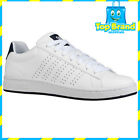 K-Swiss Mens Casual Court Casper s White Low Sneakers 05608109 Cheap Sneakers