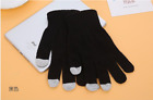 iPhone Gloves iPad Touchscreen Thermal Womens Lady Girl Touch Screen Tablet Gift