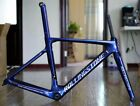 ROLLING STONE FINDER Road Carbon Frame and Fork UCI Chameleon paint 45 47 50 52