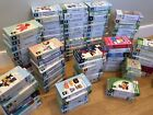 Lots of Cricut Cartridges Sold Individually Fonts Shapes Cards Disney Crafts