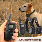training collars for large dogs - Dog Remote Control Shock Training Collar Electric For Small Medium Large Dog New