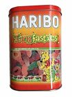 HARIBO 20 Mini Bags a Storage Tin  Limited Edition Gift Pack Xmas Treat