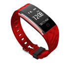 Waterproof Smart Watch Heart Rate Sleep Monitor For Android iPhone Samsung OPPO