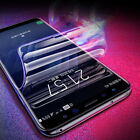 [2 Pieces] Full Coverage TPU Screen Protector for Samsung Galaxy S8 S8 Plus USA!