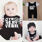 next baby boy clothes - Infant Kids Baby Boy Girl Tops Clothes Jumpsuit Romper Bodysuit Playsuit Outfit