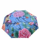 New Anuschka Womens Printed Compact Umbrella - choice of 20 colors