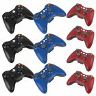 LOT10 New Official Microsoft Xbox 360 Wireless Controller Gamepad, 3 Colors AP