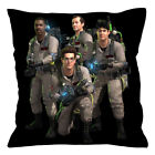 """GHOSTBUSTER TEAM 1A Throw Pillow Case 16"""" 18"""" 20"""" inch Zippered Cushion Cover"""