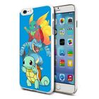 Pokemon Pikachu Bulbasaur Case For Various Mobile Phones Design 06